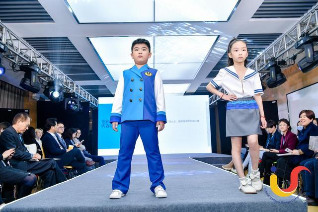 2020中日韩中小学校服设计大赛,你最中意哪一款?