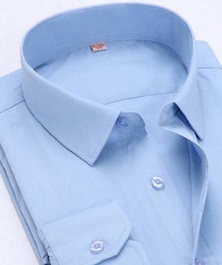 西装衬衫的洗涤方法与保养技巧
